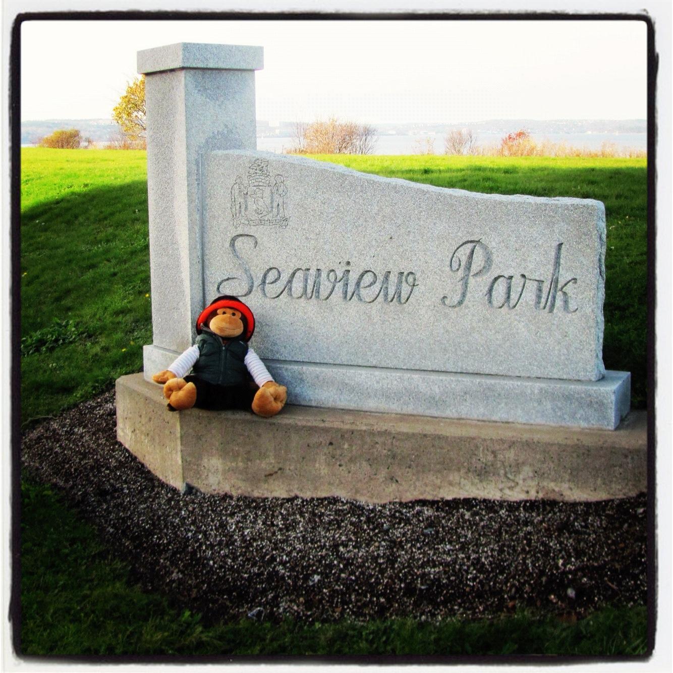 Seaview memorial park
