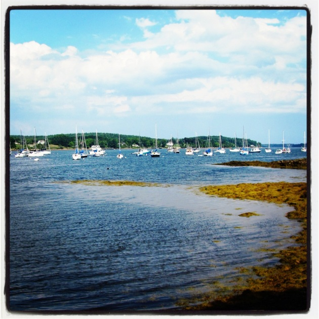Mahone Bay's Pirate Day & Regatta