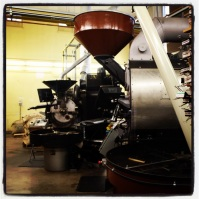 Just Us! Roasterie