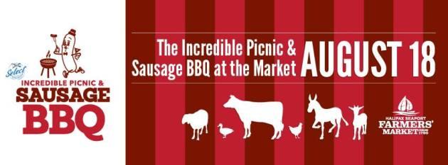 SausageFest!