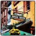 Economy Shoe Shop